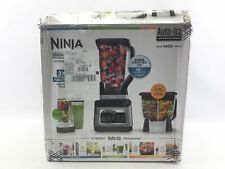 Ninja Professional Plus Kitchen System 1400W w Auto-iQ BN801