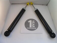 Seat Alhambra Altea Leon Toledo Rear Shock Absorber Damper x 2 *PAIR* 2004-On