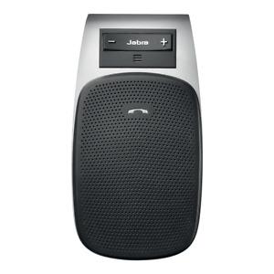 Jabra Drive In-Car Speakerphone Bluetooth Transmitter Compatible w/ SIRI Google