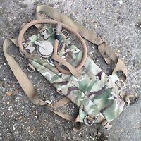 MTP CAMELBAK 3 LITRE IDIVIDUAL HYDRATION BLADDER BRITISH ARMY SURPLUS ISSUE,UK,1