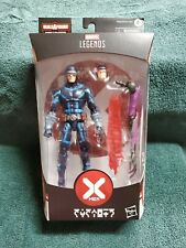 2021 Marvel Legends Series X-men Cyclops BAF tri-sentinel Action Figu House of x