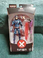 2021 Marvel Legends Series X-men Cyclops BAF tri-sentinel Action Figu House of x