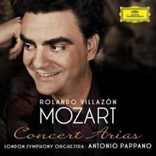 Mozart von Rolando Villazón (2014)