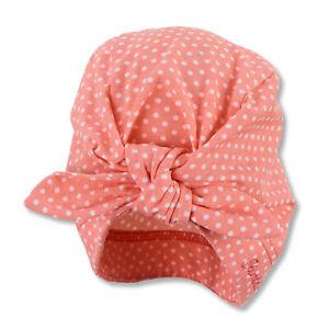 Sterntaler bébé fille foulard rose 1451400