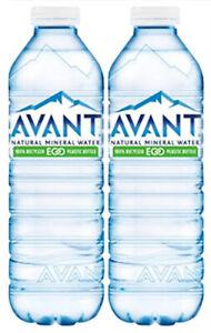 Avant Water 500 ml  x 24 Bottles