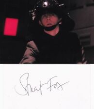 Star Wars F Surname Initial Collectable Autographs