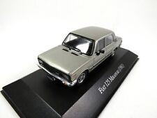 Fiat 125 Mirafiori 1981 - 1/43 Voiture Miniature SALVAT Diecast Model Car AQV9