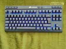 Teclado español Corsair Gaming K63 wireless USB 2.4 GHz  QWERTY