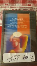cassette dcc tangazo latina america
