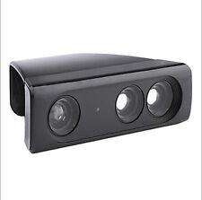 1X Super Zoom Wide-Angle Lens Sensor Range Adapter For Xbox 360 Kinect