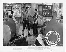 ROY ROGERS, Pinky Lee still IN OLD AMARILLO (1951) Penny Edwards, Pierre Watkin