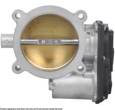 Cardone Industries 67-6024 Remanufactured Throttle Body