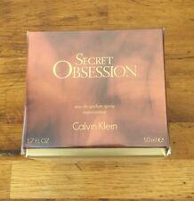 CALVIN KLEIN Secret Obsession Eau de Parfum 50ml