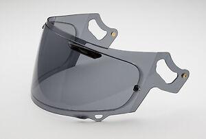 Genuine Arai RX-7V Dark Tint Visor Face Shield VAS-V QV-Pro Chaser-X, Signet-X