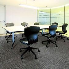 NEW Carpet Tiles - Commercial or Domestic 4 x (50 cm x 50 cm)