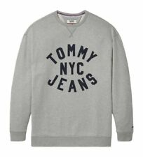 Ropa de hombre grises Tommy Hilfiger talla S