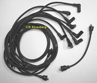 for MOPAR Big-Block 361-383-400-440 Spark Plug Wire Set Chrysler Dodge Plymouth