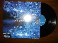 E.S.T : SYMPHONY     ACT  LISTEN     LP