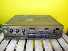TECHNICS SU-V65A AMPLIFICATORE INTEGRATO PHONO STEREO