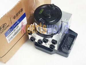 Genuine Hydraulic ABS Module 589202E100 for Hyundai Tucson, Kia New Sportage