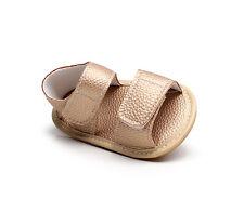 Baby Boy Sandals Kids Sandles Toddler Infant Girl Roman Gladiators Summer Shoes