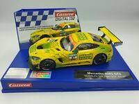 "Carrera Digital 132 Mercedes-AMG GT3 ""MANN-FILTER Team HTP, No.47"" 30910"