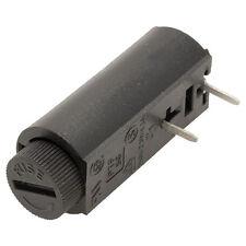 horizontal PCB Soporte Portafusible 20mm Pack 2