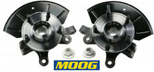 2 Wheel Hub Bearing & Steering Knuckle Assembly L & R For Escape Tribute Mariner