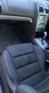 Ford Falcon Xr6 BF MKII