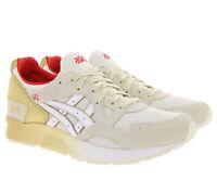 asics Gel-Lyte V Good Fortune Schuhe bequeme Sneaker Turnschuhe Beige/Gold