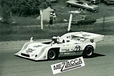 RC COLA PORSCHE 917/10 CHARLIE KEMP WINNER 73 MOSPORT CAN AM IMSA