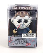 Universal Studios 2016 Halloween Horror Nights 26 HHN Michael Myers Vinyl Figure