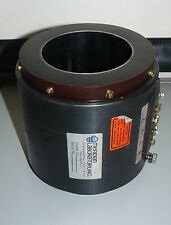 """MERIDIAN LABORATORY MXT-8/4"""" SEALED ROTARY CONTACT THRU-SHAFT CONFIG 4"""" ID"""
