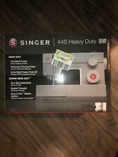 New ListingNew Singer Classic 44S 23-Stitch Heavy Duty Sewing Machine Fast Shipping