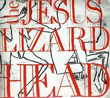 The Jesus Lizard - Head [New CD] Bonus Tracks, Deluxe Edition, Rmst, Reissue, Di
