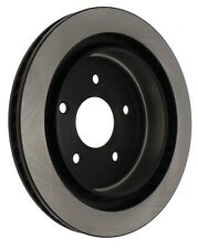 StopTech Disc Brake Rotor Rear Left Centric for Cadillac / Chevrolet # 120.62061