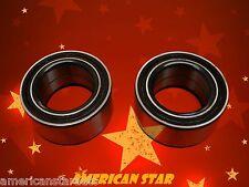 American Star Front Wheel Bearing Set 2008 Polaris Ranger 4x4 700 EFI XP