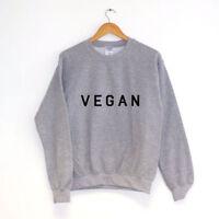 Vegan | SWEATER SWEATSHIRT JUMPER