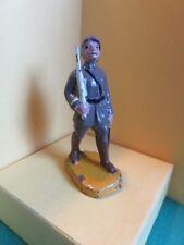 143 - Figurine soldat d'Infanterie Armée Française 1940/1945 - Beffoid