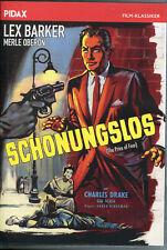 Film Noir Schonungslos USA 1956 Merle Oberon Lex Barker deutsche DVD