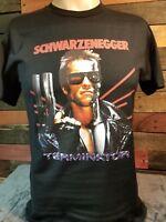 The Terminator Schwarzenegger SHIRT