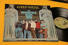 BUTTERFIELD BLUES BAND LP EAST WEST USA NM TOP COLLECTORS AUDIOFILI