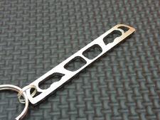 BMW E46 Schlüsselanhänger COUPE TOURING CABRIO M3 TURBO DIESEL 3ER 330 anhänger