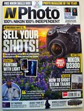 March Photo Magazines in English