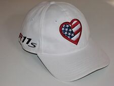 TaylorMade R11s American Flag Golf Hat, Cap