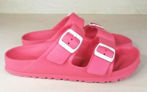 Birkenstock Arizona Essentials EVA Sandals 36 Pink