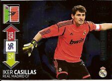 Panini Cards Adrenalyn XL 2012/2013 - Limited - Iker Casillas