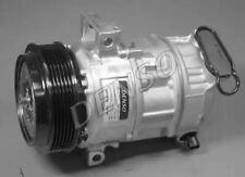 Denso AC Compressor DCP09017 Replaces 447190-2130 55701201