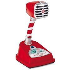 Northpole Communicator~Talk to Northpole~Sound & Light~Hallmark~MIB~2014