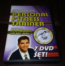 IFPA Personal Fitness Trainer 7 DVD Set (2005)
